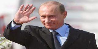 Απίστευτο! Βρέθηκε σκύλος ίδιος ο Πούτιν