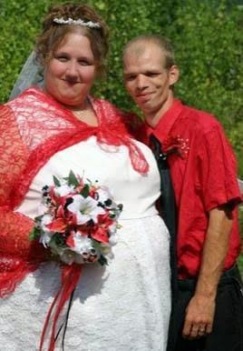 πιο άσχημα ζευγάρια του Internet 7