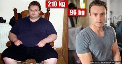 Ήταν μόλις 22 ετών και ζύγιζε 140 κιλά!