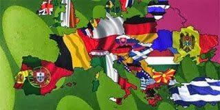 Η εικόνα που κάνει θραύση - Δείτε ποιους λαούς κοροϊδεύουν σε κάθε Ευρωπαϊκή χώρα