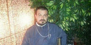 Καταγγελία Σοκ από τον ιερέα του λαού – Με κυνηγούν γιατί βοηθώ και προωθώ την Χριστιανοσύνη