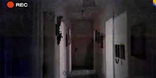 Κατέγραψαν φάντασμα σε ταξιδιωτικό γραφείο στην Πάτρα