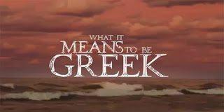 Τι σημαίνει να είσαι Έλληνας - Το video που συγκινεί