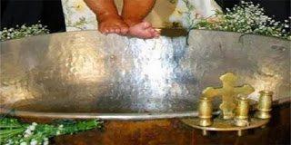 Όλη η αλήθεια για το μωρό στην Μολδαβία που πέθανε μετά την Βάφτιση