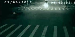 Φύλακας Άγγελος σώζει ποδηλάτη