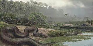 Ζωντανός εφιάλτης – Στην γη θα κατοικίσουν προϊστορικά φίδια