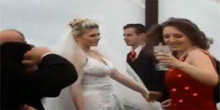 Ο καλύτερος γάμος που έγινε ποτέ
