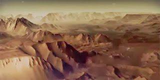 Video - Κάντε μια βόλτα στον κόκκινο πλανήτη