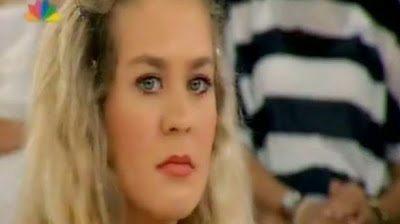Ελένη Λιάσκα, γνωστή ως η Γωγώ 3