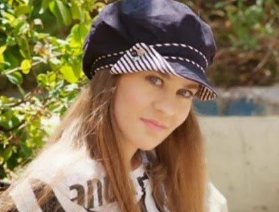 Ελένη Λιάσκα, γνωστή ως η Γωγώ 4
