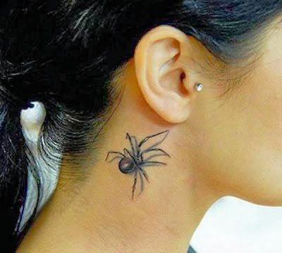 Δείτε τα πιο όμορφα 3D τατουάζ 2