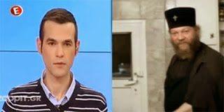 Θύελλα αντιδράσεων για τον μοναχό του Κάτι ψήνεται – Οργισμένος σε εκπομπή