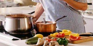 Pics – Να τι γίνετε όταν ένας άντρας μαγειρεύει