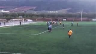 Αγώνας ποδοσφαίρου ξεκίνησε σε άλλο γήπεδο και τέλειωσε σε άλλο!