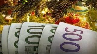 Εργοδότες παίρνουν πίσω το δώρο Χριστουγέννων που έδωσαν στους υπαλλήλους τους