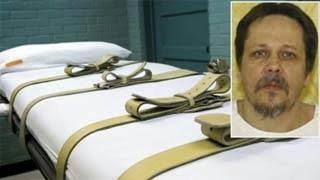 Δείτε τι έπαθε θανατοποινίτης 15 λεπτά πριν τον σκοτώσει η ένεση