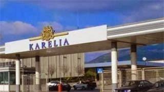 Ντροπή στην καπνοβιομηχανία Καρέλια