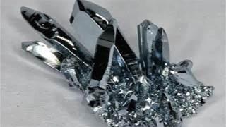 Όσμιο: Το πιο ακριβό μέταλλο – Αυτό κυνηγάνε στην Ελλάδα