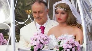 Παντρεύτηκε στα 55 του ωστόσο κάτι δεν πάει καλά με την νύφη