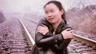Πήγε να βγάλει φωτογραφία στις ράγες του τρένου και διαβάστε τι έπαθε…
