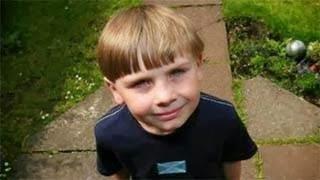 Τα βλέμματα όλης της Σκοτίας πάνω στο 6χρονο αγόρι