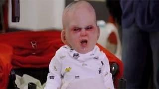 Τρόμος  στην Νέα Υόρκη – Το μωρό του Σατανά τρομοκρατεί όλη την πόλη