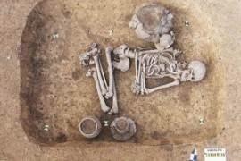 """Ανακάλυψαν τον πρώτο """"διαφορετικό"""" άνθρωπο ηλικίας 5.000 ετών"""