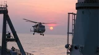 Όλη η αλήθεια για το Cape Ray – Ξερνάει καρκίνο και θάνατο ανοιχτά  της Κρήτης