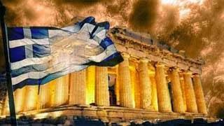 Να γιατί σύμφωνα με μια Ελβετίδα ο κόσμος μισεί του Έλληνες