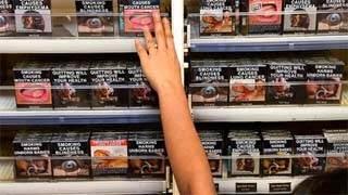 Έτσι θα είναι τα νέα πακέτα τσιγάρων από τον Μάιο του '14