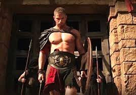 Ηρακλής: Η Αρχή του Θρύλου - The Legend of Hercules