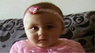 Η μικρή Μαριλένα χρειάζεται την βοήθεια μας για αφαίρεση κακοήθη όγκου
