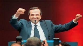 Ζωή σε εμάς, Αντώνης Σαμαράς.  Πέθαναν τον Πρωθυπουργό (φώτογρ)