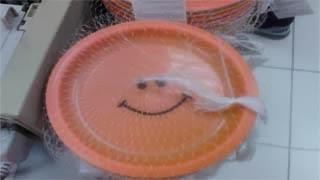 Προσοχή! Πήρες πιάτα από τα Jumbo; Τότε την έβαψες…