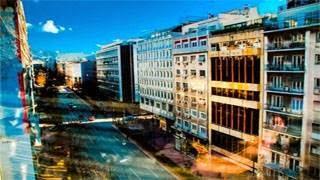 Video από το μέλλον – Να πως θα είναι η Αθήνα  το 2016