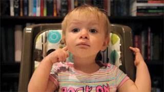 «Ταξιδέψε» η 3χρονη που άγγιξε τις καρδιές 3 εκατομμυρίων ατόμων στο You Tube
