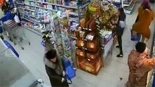 Ξεκαρδιστικό – Μια τυπική ημέρα σε σούπερ μάρκετ της Ρωσίας
