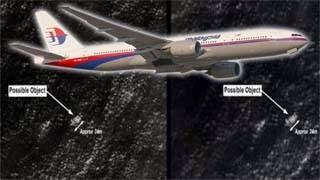 Άφαντα τα συντρίμμια του Boeing – Δεν βρίσκουν τίποτα