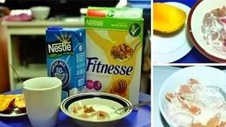 Ανακοίνωση ΣΟΚ της ΕΦΕΤ για αυτούς που τρώνε αυτά τα δημητριακά