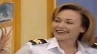 πως είναι σήμερα η ανθυποπλοίαρχος του «θα σε δω στο πλοίο»