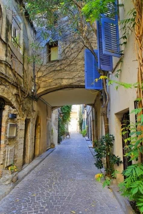 Αντίμπ, Γαλλία
