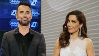 Δείτε πόσα χρήματα πήραν ο Καπουτζίδης και η Βανδή για τον τελικό της Eurovision