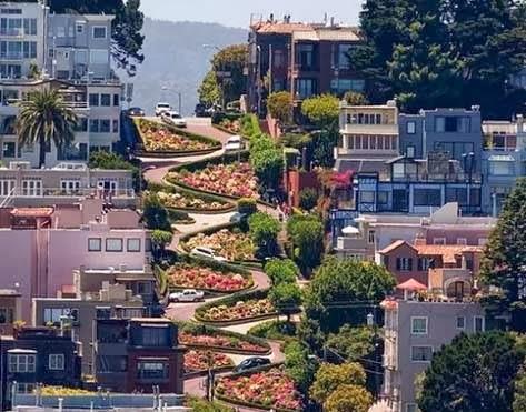 Σαν Φρανσίσκο, ΗΠΑ