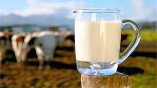 Βόμβα: Το γάλα είναι η χειρότερη πηγή ασβεστίου