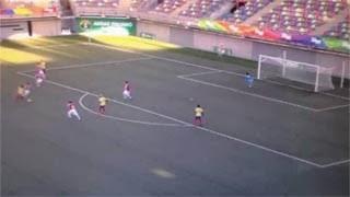 Video –ίσως το καλύτερο γκολ στην ιστορία του ποδοσφαίρου