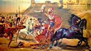 Βρέθηκε ο τάφος του βασιλιά των Μυρμιδόνων, Αχιλλέα