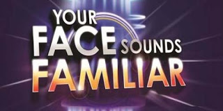 Your face sounds familiar – ΑΝΤ1 επεισόδια