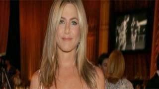Δεν φαντάζεστε πως έχει γίνει η Jennifer Aniston