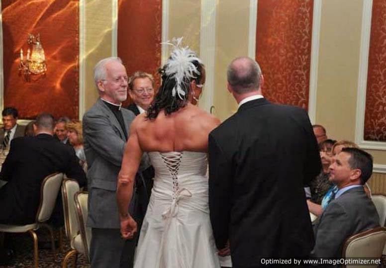 νύφη περίεργη