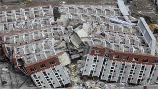 Οι σεισμολόγοι περιμένουν μεγαλύτερο σεισμό στη Χιλή